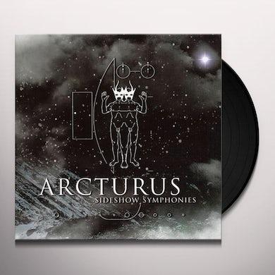 Arcturus SIDESHOW SYMPHONIES Vinyl Record