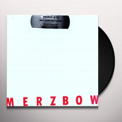 Merzbow GRAFT Vinyl Record