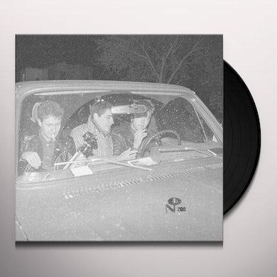 Savage Young Du Vinyl Record