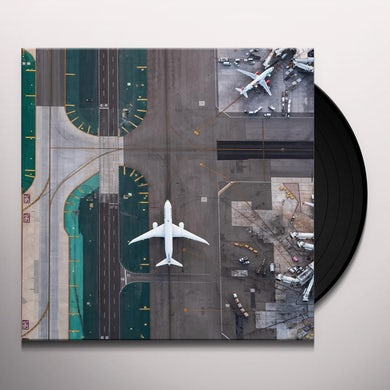 Atmosphere WHENEVER Vinyl Record