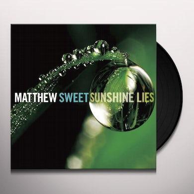 Sunshine Lies (3 LP) Vinyl Record