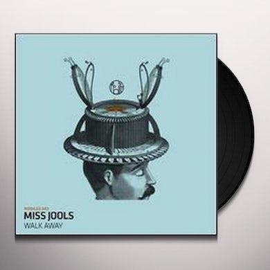 Miss Jools WALK AWAY Vinyl Record