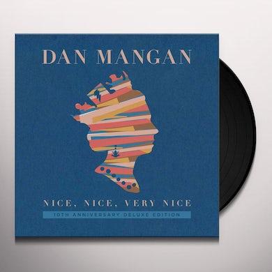 NICE NICE VERY NICE Vinyl Record