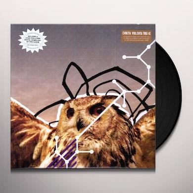 Chikita Violenta TRE3S Vinyl Record