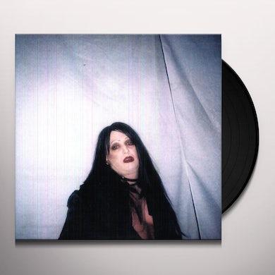 TR/ST TRST Vinyl Record