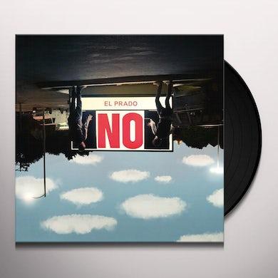 No EL PRADO Vinyl Record