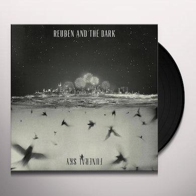 Reuben & The Dark FUNERAL SKY Vinyl Record