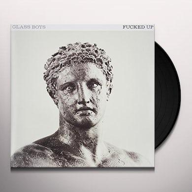 Fucked Up GLASS BOYS Vinyl Record