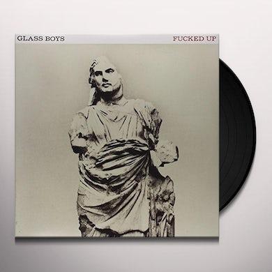 Fucked Up GLASS BOYS (SLOW VERSION) Vinyl Record