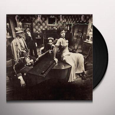 Chic RISQUE Vinyl Record