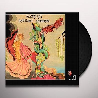 Mountain NANTUCKET SLEIGHRIDE Vinyl Record
