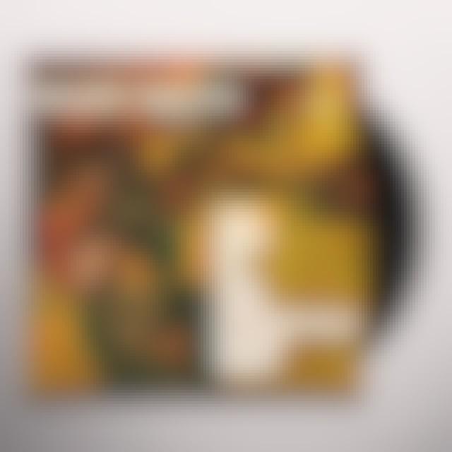 GOLDEN BUTTER: BEST OF THE PAUL BUTTERFIELD BLUES Vinyl Record