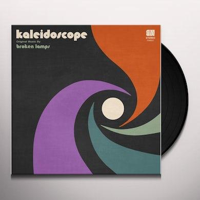 Broken Lamps KALEIDOSCOPE Vinyl Record
