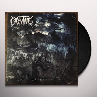 COGNITIVE MATRICIDE Vinyl Record