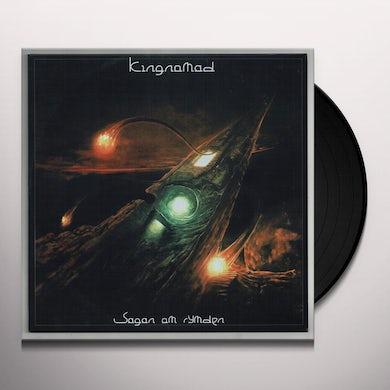 SAGAN OM RYMDEN Vinyl Record