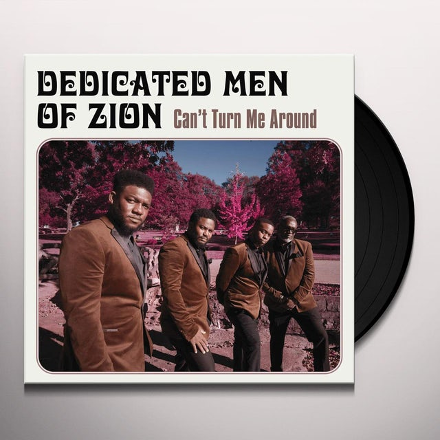 Dedicated Men Of Zion