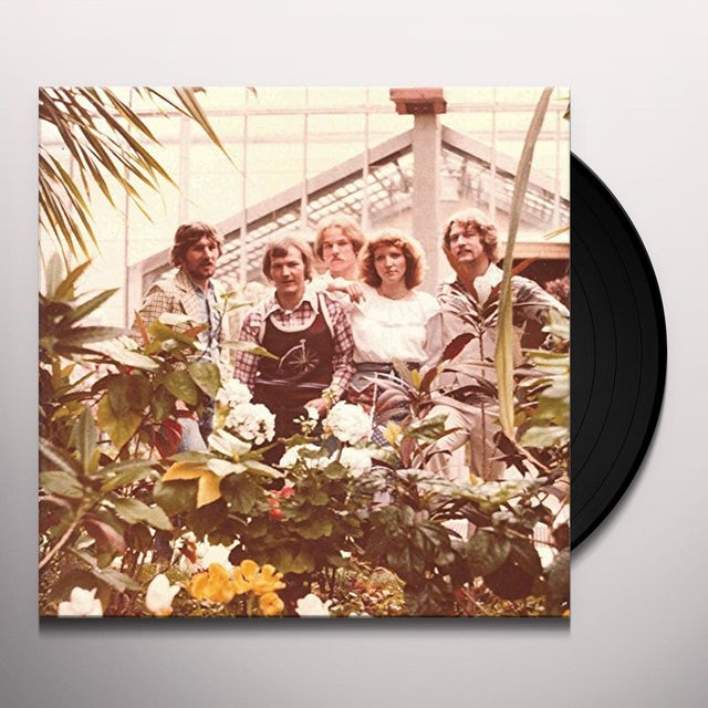 J RIDER NO LONGER ANONYMOUS Vinyl Record