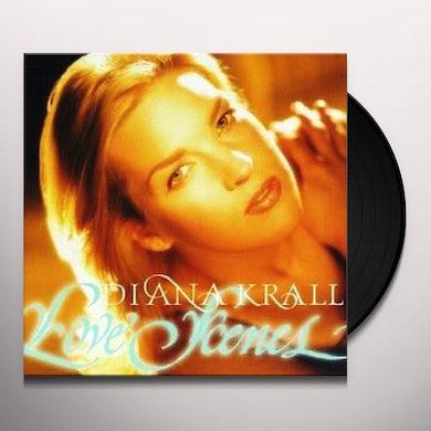 LOVE SCENES Vinyl Record