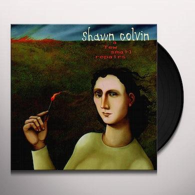 Shawn Colvin FEW SMALL REPAIRS Vinyl Record