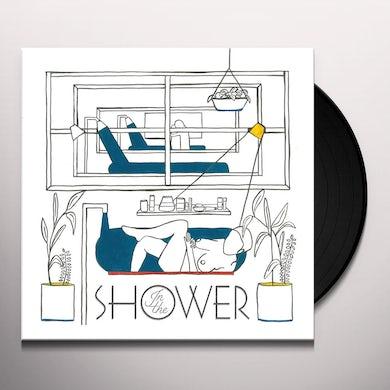 Homeshake IN THE SHOWER Vinyl Record