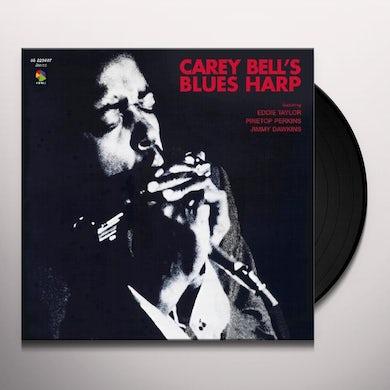 CAREY BELL'S BLUE HARP (Vinyl)