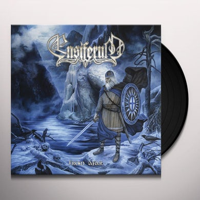 Ensiferum FROM AFAR Vinyl Record