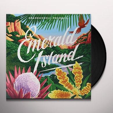 Caro Emerald EMERALD ISLAND Vinyl Record