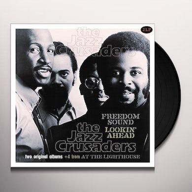 FREEDOM SOUND/LOOKIN AHEAD Vinyl Record