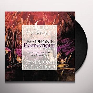 BERLIOZ: SYMPHONIE FANTASTIQUE OP 14/ EPISODE DE Vinyl Record