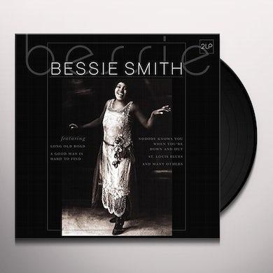 BESSIE Vinyl Record