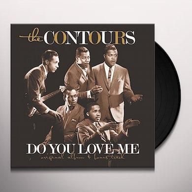 DO YOU LOVE ME Vinyl Record