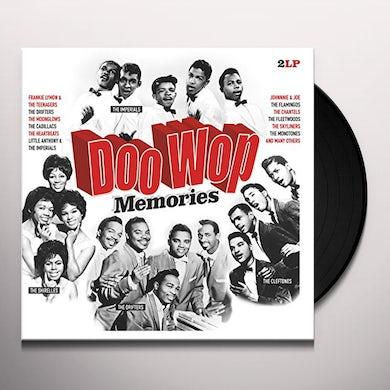 DOO-WOP MEMORIES / VARIOUS Vinyl Record