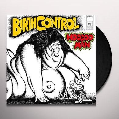 HOODOO MAN Vinyl Record