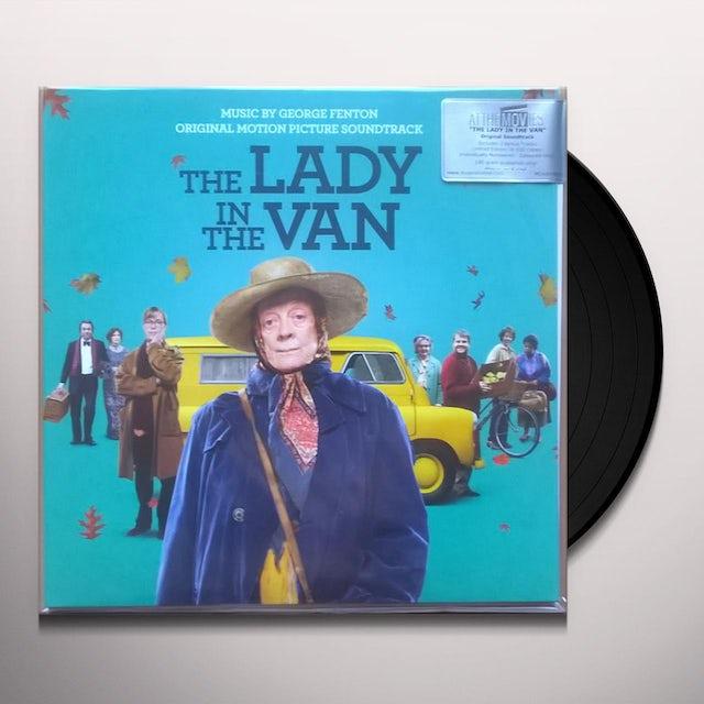 LADY IN THE VAN / O.S.T.