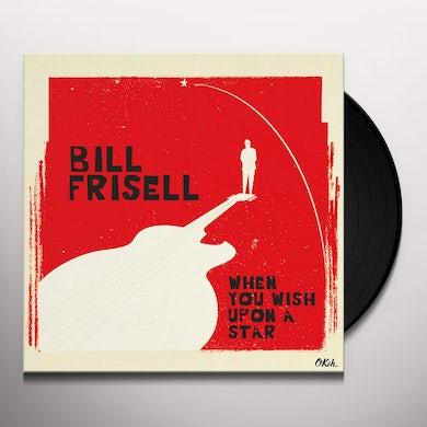 WHEN YOU WISH UPON A STAR Vinyl Record - Gatefold Sleeve, 180 Gram Pressing