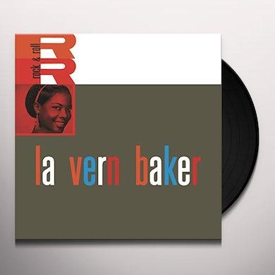 Lavern Baker ROCK & ROLL Vinyl Record