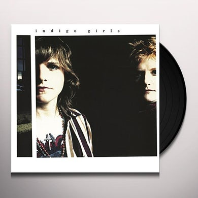 Indigo Girls Vinyl Record