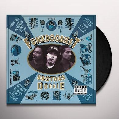 Funkdoobiest BROTHAS DOOBIE Vinyl Record