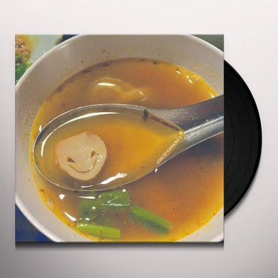 Oren Ambarchi STACTE KARAOKE II Vinyl Record