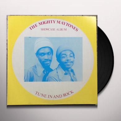 SLUMMIN Vinyl Record