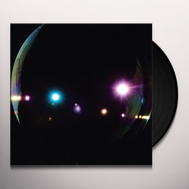 Simian Mobile Disco TEMPORARY PLEASURE Vinyl Record