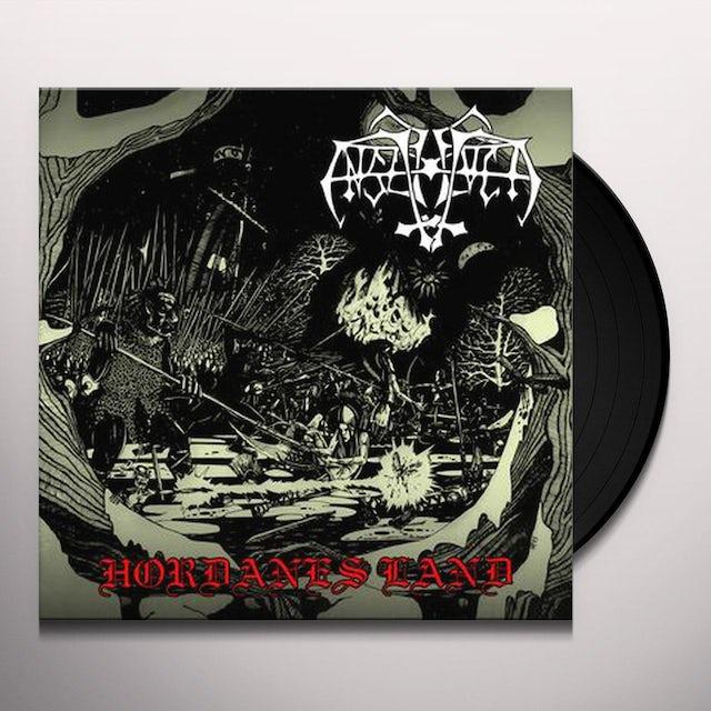 Enslaved HORDANES LAND Vinyl Record