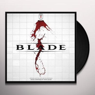 Blade (OSC) Vinyl Record