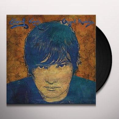 Conrad Keely ORIGINAL MACHINES Vinyl Record