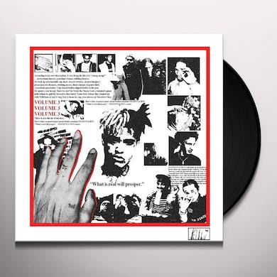 XXXTENTACION PRESENTS: MEMBERS ONLY VOL. 3 Vinyl Record