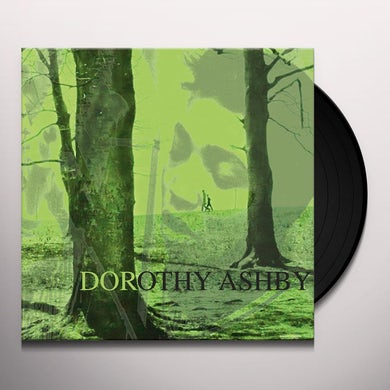 Dorothy Ashby HIP HARP / ON A MINOR GROOVE Vinyl Record