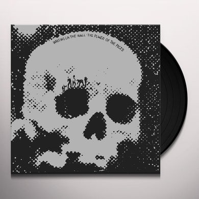 POWER OF THE PICTS Vinyl Record