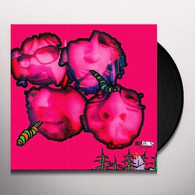 Bulbul DRABULE Vinyl Record