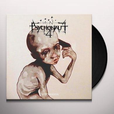 Psychonaut 4  DIPSOMANIA Vinyl Record