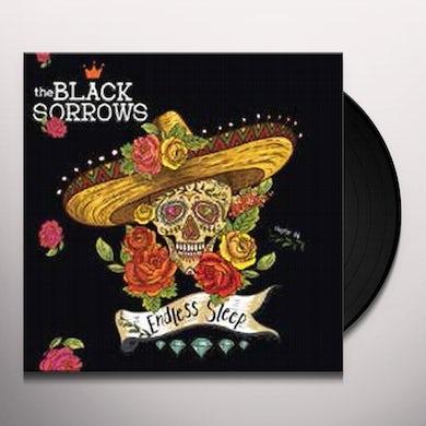 The Black Sorrows ENDLESS SLEEP CHAPTER 46 Vinyl Record